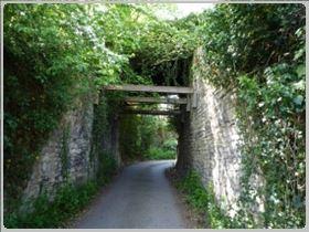 Home - Drovers Way Bridge