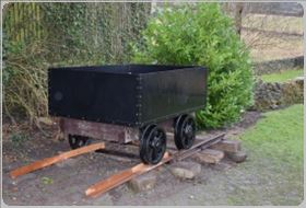 Location - Wagon