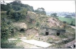Research - BG5A0005 Lime Kilns at Amber Wharf