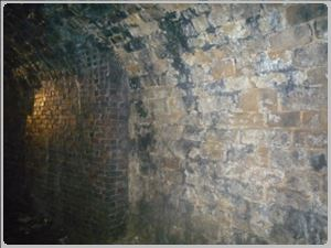 Tunnel - Excavation 2