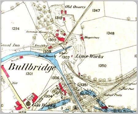 18701893 - Bullbridge