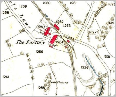 18701893 - Hat Factory