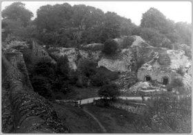 1914closure - Lime kilns