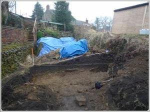 Trench - Excavation 2